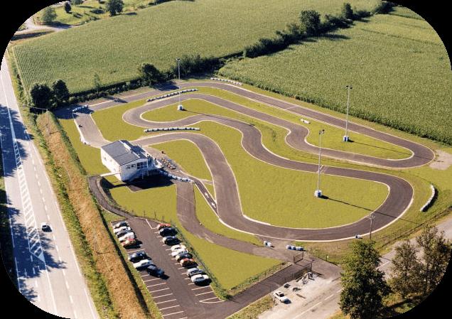Karting d'Espoey - Soumoulou - Entre Pau et Tarbes